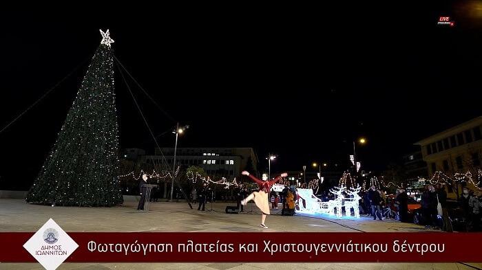 EpirusPost • Ειδήσεις, Ιωάννινα, Άρτα, Πρέβεζα, Θεσπρωτία • plateia dentro2