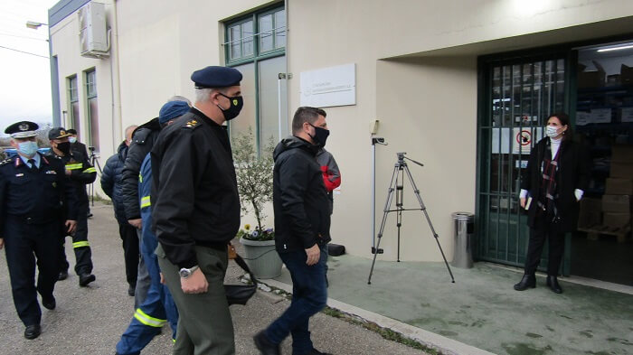 EpirusPost • Ειδήσεις, Ιωάννινα, Άρτα, Πρέβεζα, Θεσπρωτία • xardalias giannena