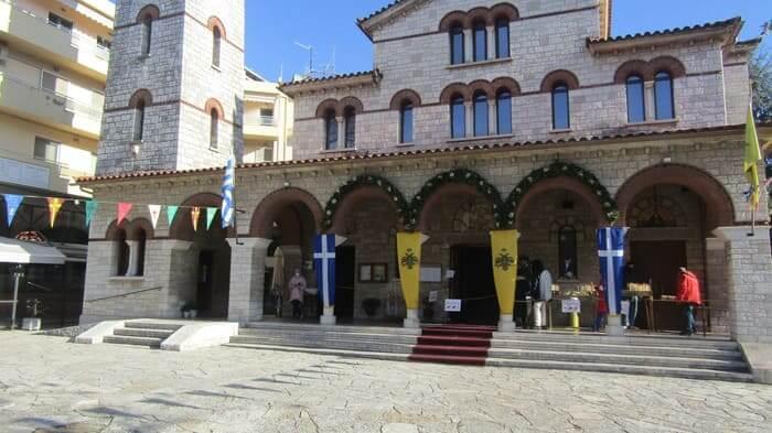 EpirusPost • Ειδήσεις, Ιωάννινα, Άρτα, Πρέβεζα, Θεσπρωτία • agios georgios1 1