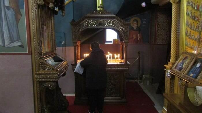 EpirusPost • Ειδήσεις, Ιωάννινα, Άρτα, Πρέβεζα, Θεσπρωτία • agios georgios1