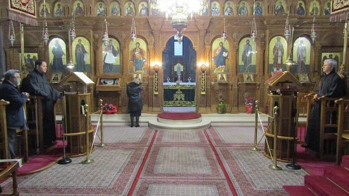EpirusPost • Ειδήσεις, Ιωάννινα, Άρτα, Πρέβεζα, Θεσπρωτία • agios georgios2