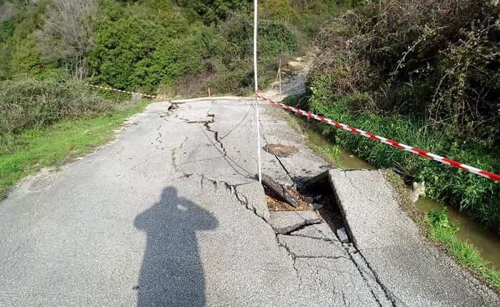 EpirusPost • Ειδήσεις, Ιωάννινα, Άρτα, Πρέβεζα, Θεσπρωτία • katizisi ardosi1