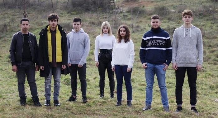 «Η Απουσία».. Ταινία από μαθητές των Ιωαννίνων