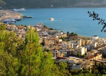 EpirusPost • Ειδήσεις, Ιωάννινα, Άρτα, Πρέβεζα, Θεσπρωτία • igoumenitsa poli