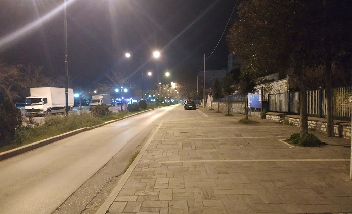 EpirusPost • Ειδήσεις, Ιωάννινα, Άρτα, Πρέβεζα, Θεσπρωτία • igoumenitsa vradi1