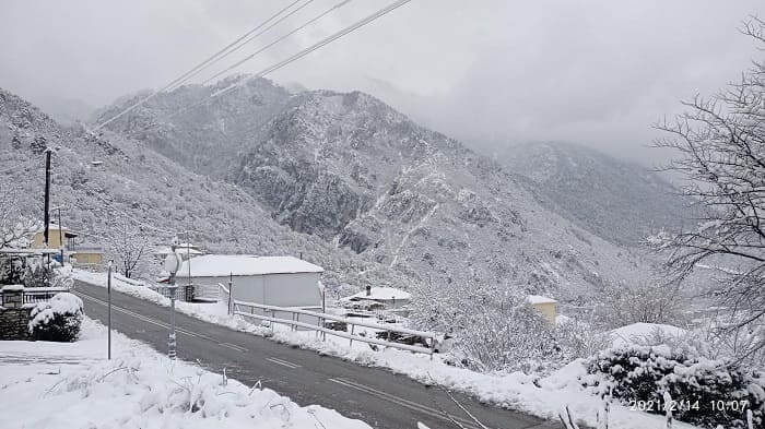 EpirusPost • Ειδήσεις, Ιωάννινα, Άρτα, Πρέβεζα, Θεσπρωτία • konitsa