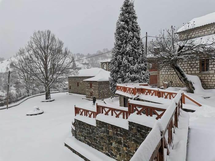 EpirusPost • Ειδήσεις, Ιωάννινα, Άρτα, Πρέβεζα, Θεσπρωτία • milia f2