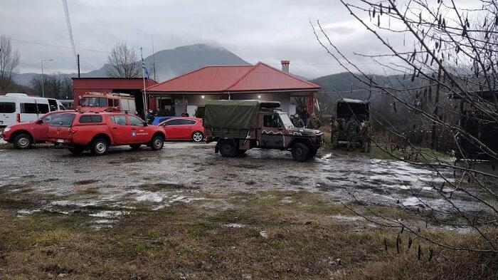 EpirusPost • Ειδήσεις, Ιωάννινα, Άρτα, Πρέβεζα, Θεσπρωτία • miliotades stratos1