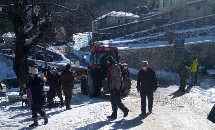 EpirusPost • Ειδήσεις, Ιωάννινα, Άρτα, Πρέβεζα, Θεσπρωτία • ntalika aristi1