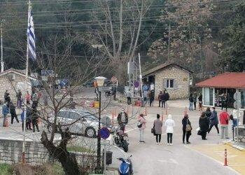 EpirusPost • Ειδήσεις, Ιωάννινα, Άρτα, Πρέβεζα, Θεσπρωτία • rapid xatzikosta