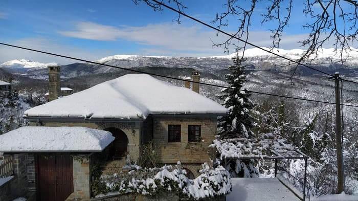 EpirusPost • Ειδήσεις, Ιωάννινα, Άρτα, Πρέβεζα, Θεσπρωτία • zagori