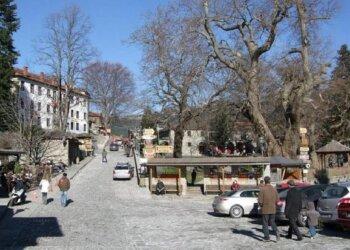 EpirusPost • Ειδήσεις, Ιωάννινα, Άρτα, Πρέβεζα, Θεσπρωτία • metsovo geniki epirus