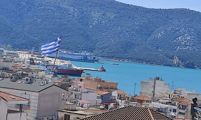 EpirusPost • Ειδήσεις, Ιωάννινα, Άρτα, Πρέβεζα, Θεσπρωτία • simaia limani