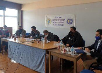 EpirusPost • Ειδήσεις, Ιωάννινα, Άρτα, Πρέβεζα, Θεσπρωτία • enoseis astinomikon