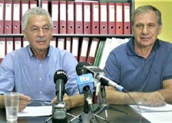 EpirusPost • Ειδήσεις, Ιωάννινα, Άρτα, Πρέβεζα, Θεσπρωτία • koutras tzimogiannis