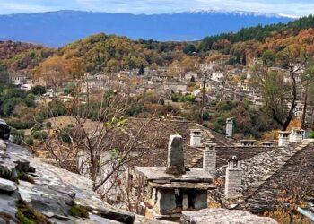 EpirusPost • Ειδήσεις, Ιωάννινα, Άρτα, Πρέβεζα, Θεσπρωτία • papigko zagori