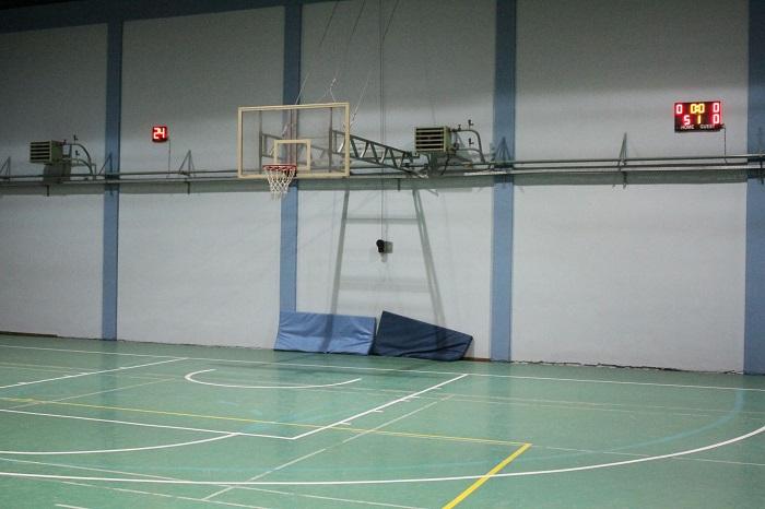 Γιάννινα: 440.000 ευρώ για τρία σχολικά γυμναστήρια