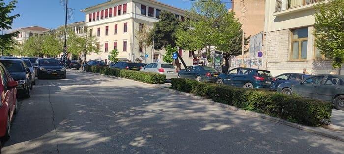 EpirusPost • Ειδήσεις, Ιωάννινα, Άρτα, Πρέβεζα, Θεσπρωτία • taksi giannena