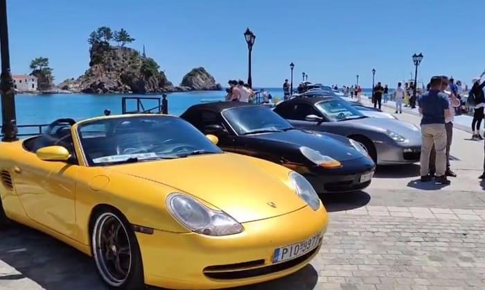 EpirusPost • Ειδήσεις, Ιωάννινα, Άρτα, Πρέβεζα, Θεσπρωτία • Porsche