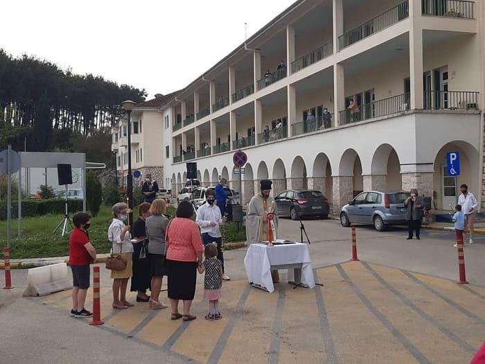 EpirusPost • Ειδήσεις, Ιωάννινα, Άρτα, Πρέβεζα, Θεσπρωτία • anastasi