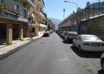 EpirusPost • Ειδήσεις, Ιωάννινα, Άρτα, Πρέβεζα, Θεσπρωτία • asfaltostroseis