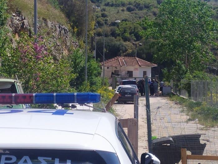 EpirusPost • Ειδήσεις, Ιωάννινα, Άρτα, Πρέβεζα, Θεσπρωτία • astinomia dourouti1