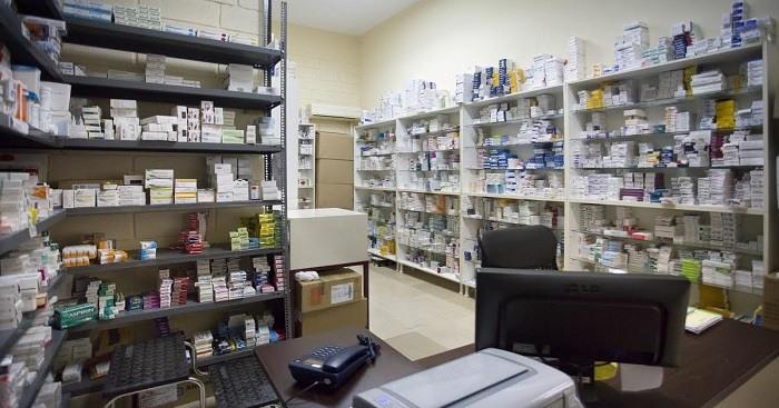 Το Κοινωνικό Φαρμακείο στηρίζει δομές των Ιωαννίνων