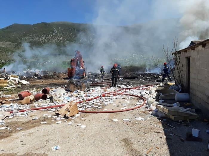 EpirusPost • Ειδήσεις, Ιωάννινα, Άρτα, Πρέβεζα, Θεσπρωτία • fotia kria2