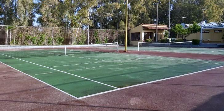 Έτοιμοι προς χρήση οι αθλητικοί χώροι της Πρέβεζας