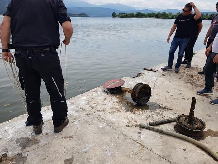 EpirusPost • Ειδήσεις, Ιωάννινα, Άρτα, Πρέβεζα, Θεσπρωτία • limnopoula katarismos1