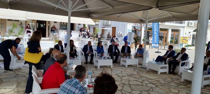 EpirusPost • Ειδήσεις, Ιωάννινα, Άρτα, Πρέβεζα, Θεσπρωτία • sivota gianna1