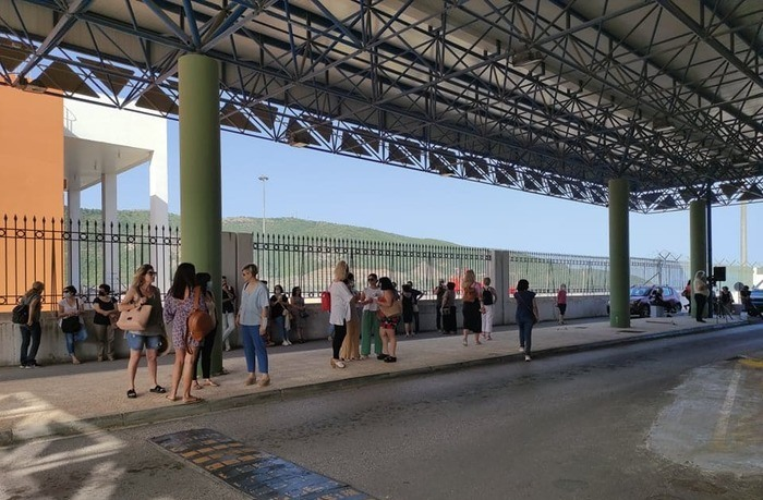 EpirusPost • Ειδήσεις, Ιωάννινα, Άρτα, Πρέβεζα, Θεσπρωτία • limani kleisimo1