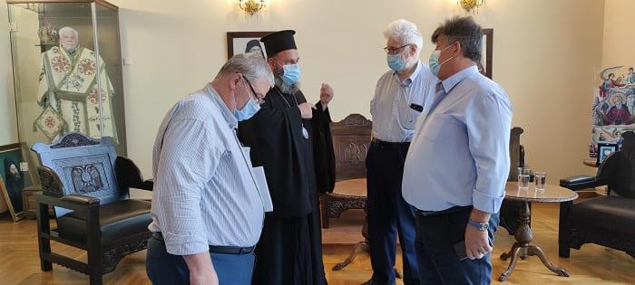 EpirusPost • Ειδήσεις, Ιωάννινα, Άρτα, Πρέβεζα, Θεσπρωτία • mitropoli vella1