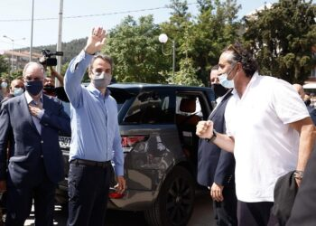 EpirusPost • Ειδήσεις, Ιωάννινα, Άρτα, Πρέβεζα, Θεσπρωτία • mitsotakis giannena