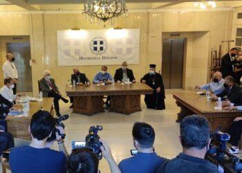 EpirusPost • Ειδήσεις, Ιωάννινα, Άρτα, Πρέβεζα, Θεσπρωτία • mitsotakis perifereia 1