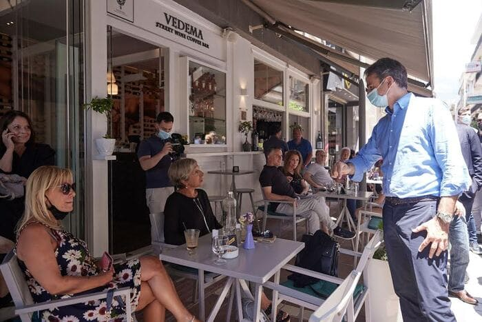 EpirusPost • Ειδήσεις, Ιωάννινα, Άρτα, Πρέβεζα, Θεσπρωτία • mitsotakis volta3