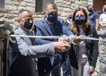 EpirusPost • Ειδήσεις, Ιωάννινα, Άρτα, Πρέβεζα, Θεσπρωτία • stefanis sirako