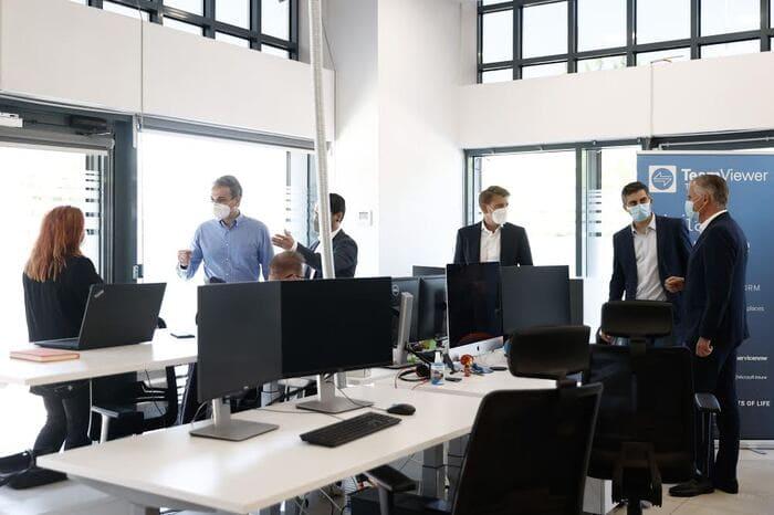 Τα Γιάννινα θέτουν τις βάσεις για να μετατραπούν σε τεχνολογικό κέντρο της Ευρώπης