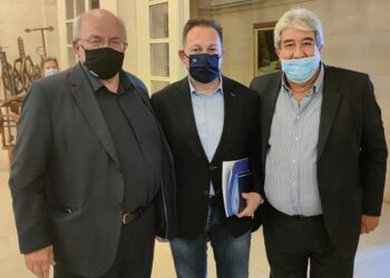 EpirusPost • Ειδήσεις, Ιωάννινα, Άρτα, Πρέβεζα, Θεσπρωτία • tzafeas soukouvelos petsas