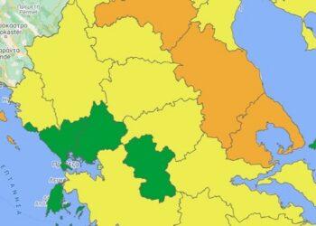 EpirusPost • Ειδήσεις, Ιωάννινα, Άρτα, Πρέβεζα, Θεσπρωτία • xartis kitrino prasino