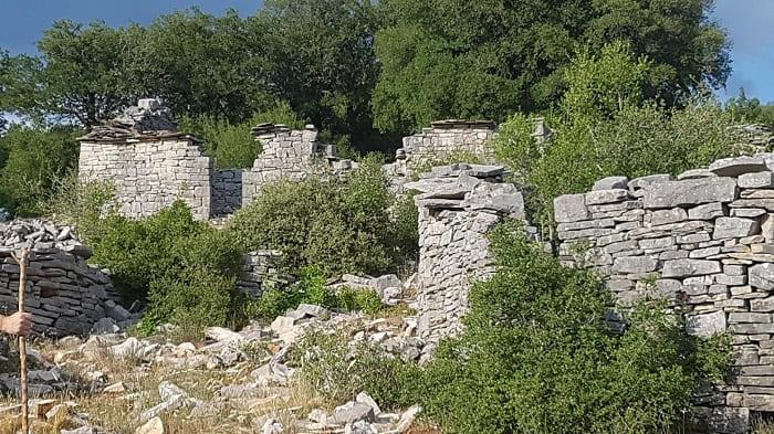 Τριήμερο στη Δαφνούλα.. «στα μονοπάτια του Αράχθου»