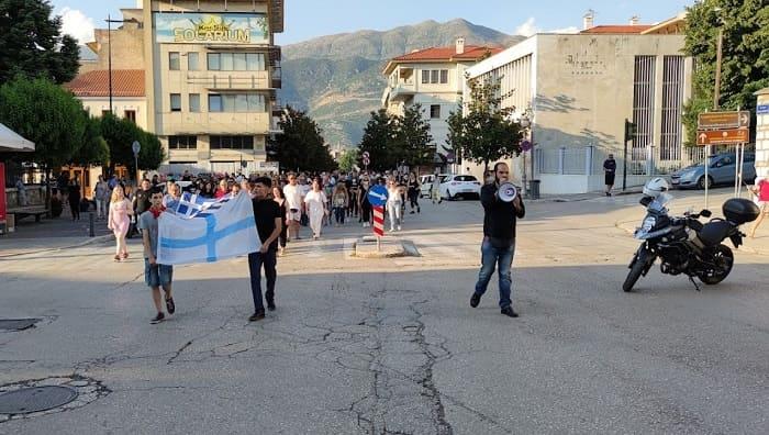 EpirusPost • Ειδήσεις, Ιωάννινα, Άρτα, Πρέβεζα, Θεσπρωτία • poreia emvolia1