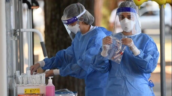 60 τα νέα κρούσματα στα Γιάννινα, 71 στην Ήπειρο