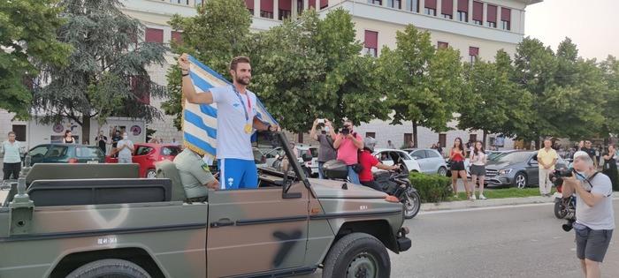 EpirusPost • Ειδήσεις, Ιωάννινα, Άρτα, Πρέβεζα, Θεσπρωτία • stefanos plateia2