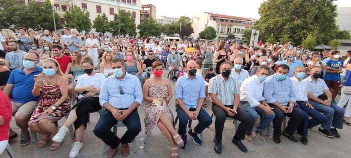 EpirusPost • Ειδήσεις, Ιωάννινα, Άρτα, Πρέβεζα, Θεσπρωτία • stefanos plateia7