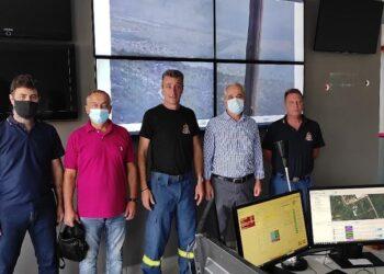 Ένστολη κινητοποίηση από τους Πυροσβέστες της Ηπείρου την Κυριακή