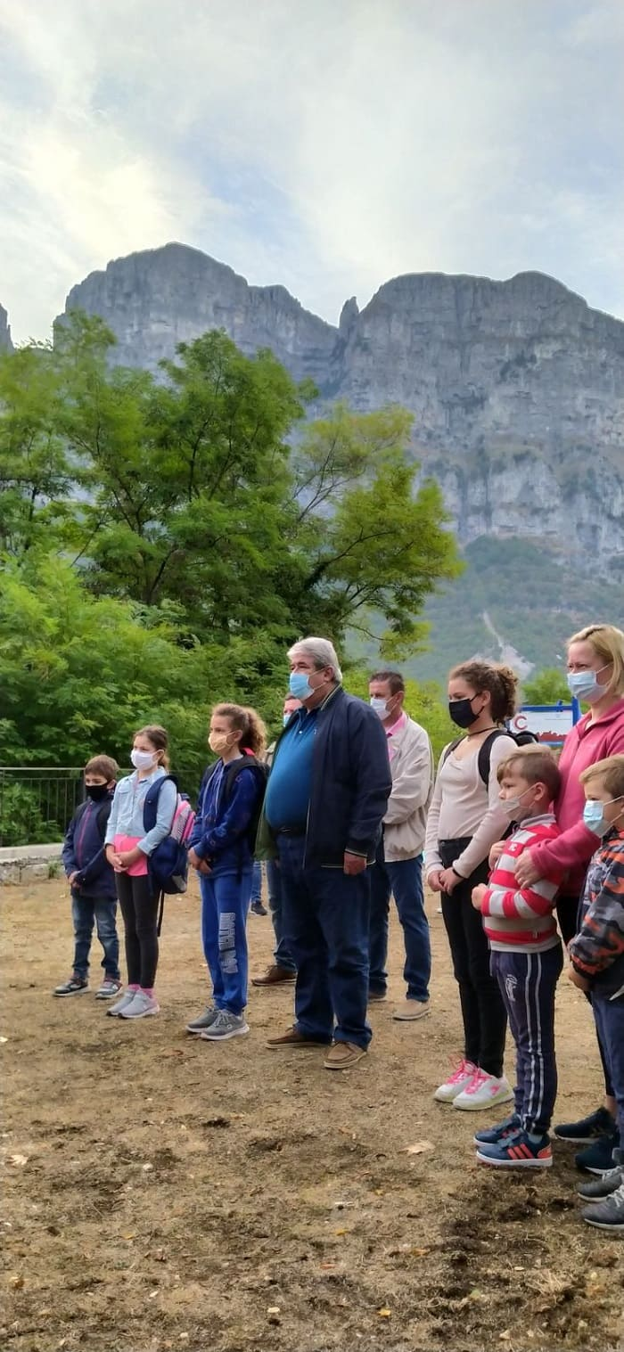 EpirusPost • Ειδήσεις, Ιωάννινα, Άρτα, Πρέβεζα, Θεσπρωτία • papigko agiasmos2