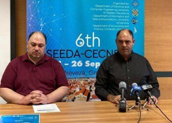 EpirusPost • Ειδήσεις, Ιωάννινα, Άρτα, Πρέβεζα, Θεσπρωτία • sinedrio preveza