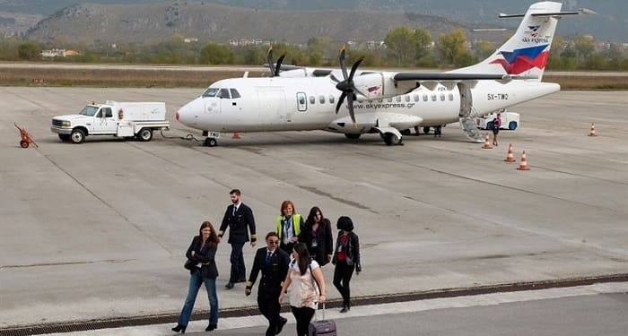Τέλος η Sky, αυξάνει τις πτήσεις η Aegean