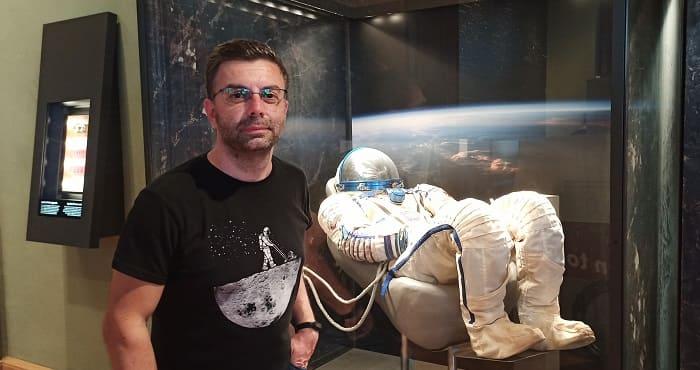 Το Σταυράκι στις υπηρεσίες της NASA!